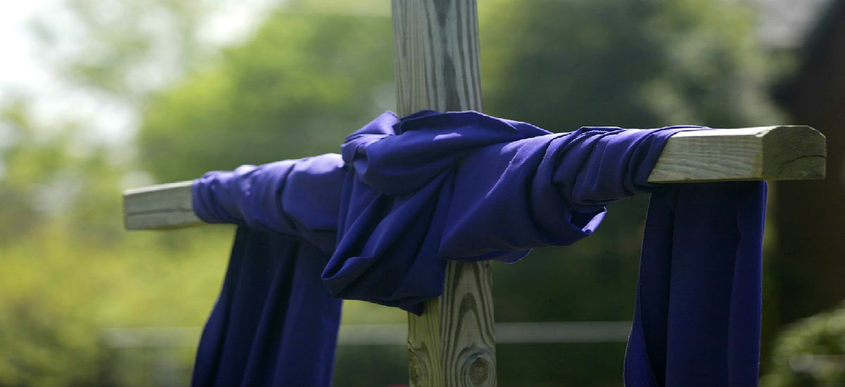 Lent and Developing a Serious Life of Prayer