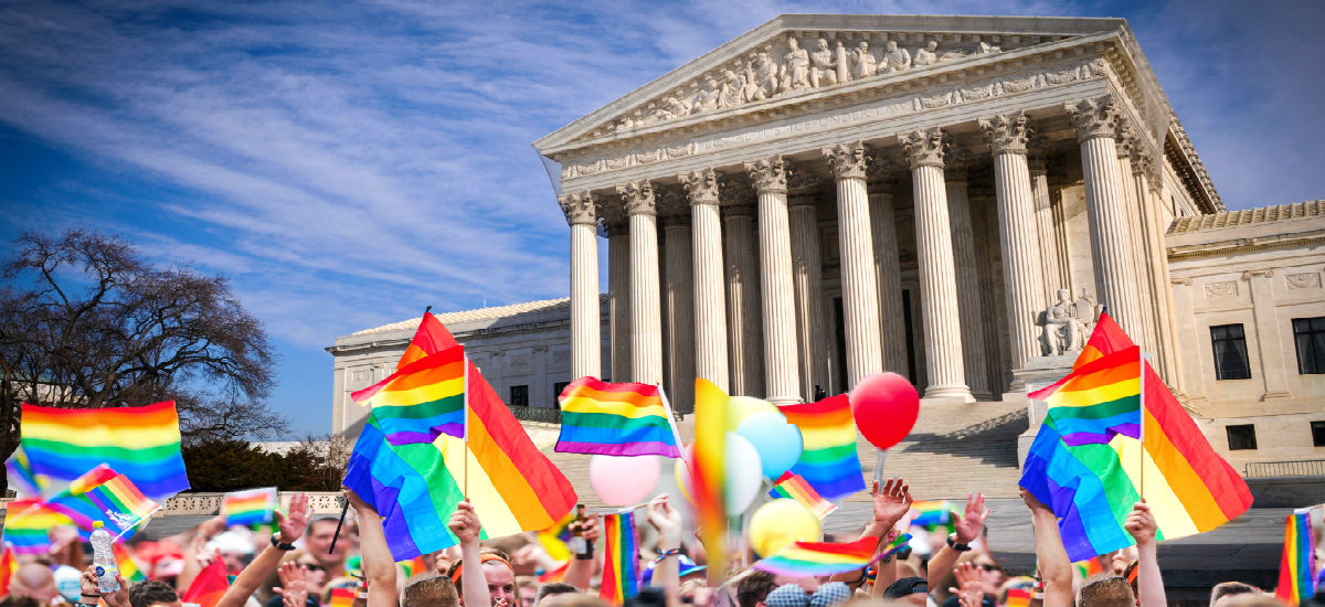 Two Differing Catholic Priestly Views on the SCOTUS Gay 'Marriage' Ruling