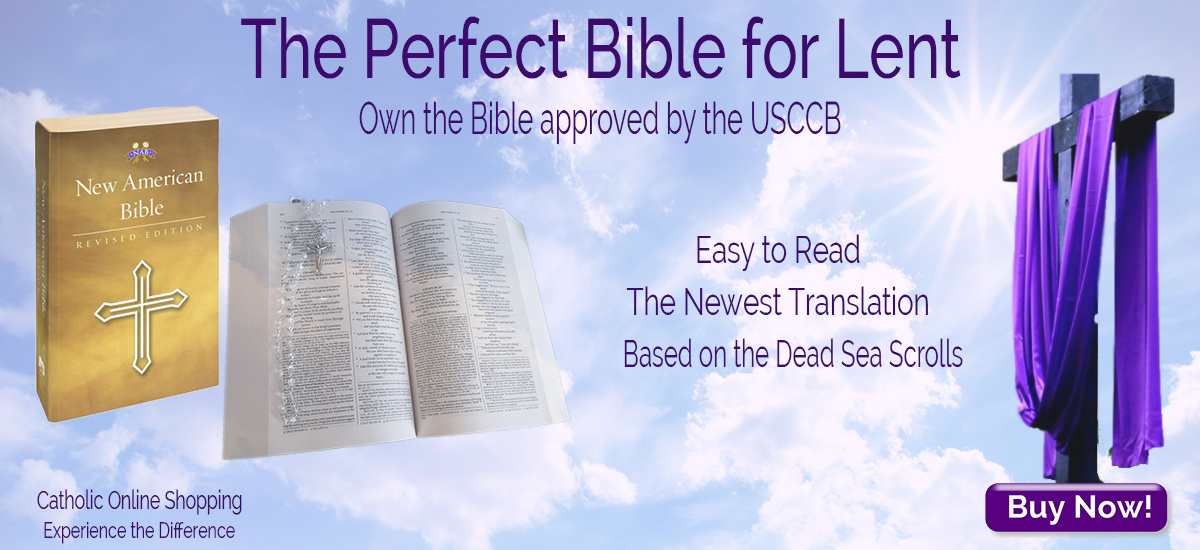 New Testament - Bible - Catholic Online