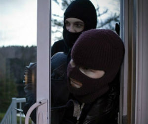 Tips from burglars
