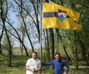 Welcome to Liberland