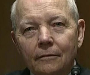 Koskinen in contempt