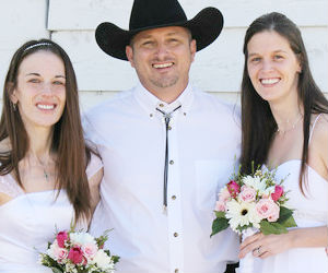 Polygamists speak out