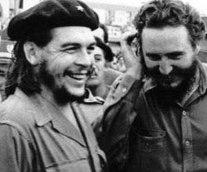 Che endorsed by inference