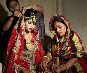 Bangladesh child brides