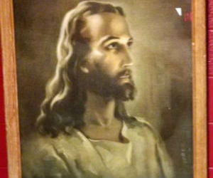 Jesus picture banned