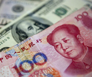 Will Yuan trample dollar?