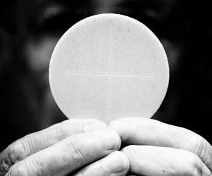 Eucharistic miracle?