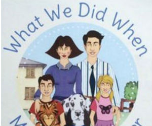 'What We Did'