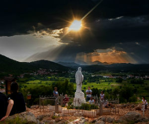 Miracle at Medjugorje