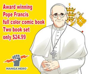 Manga Hero, LLC