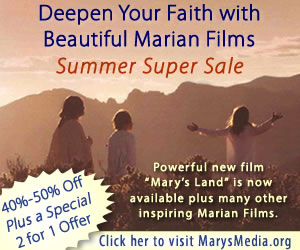 Marys Media Foundation
