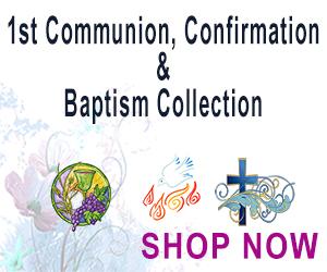 Catholic Shopping Ad