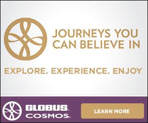 Globus Faith/90 Octane Ad