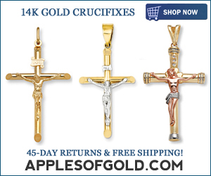 Apples of Gold Ad