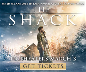 Elevated Strategies - The Shack Ad