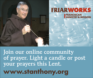 Franciscan Ministry & Mission Ad