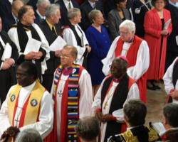 With all of the heartbreaking news of continued divisions within the worldwide Anglican communion over issues of orthodoxy and orthopraxy, the news of a coming full communion between many Anglican Christians and the Catholic Church may be the silver lining.