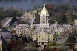 The controversy over the invitation of President Barack Obama to the University of Notre Dame has placed at the forefront once more the debate over the identity of Catholic universities.