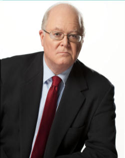 Bill Donohue, President of the Catholic League.
