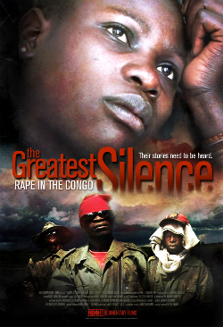 The Greatest Silence Rape in the Congo