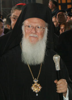 Patriarch Bartholomew´s patriarchal and synodal encyclical was dated Feb. 21, Orthodoxy Sunday, when the Orthodox Church celebrates the defeat of the iconoclastic heresy.