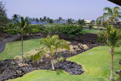 The Hawaiian island of Lanai remains a popular destination spot for golfers.