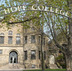 Hope Colleges policy on homosexuality has caused controversy among alumni, students and faculty.