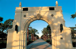 The New College of Florida has a lot to crow about. According to the Washington Post, the college has more Fulbright scholars per capita in past years than Harvard or Yale.