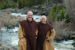 The Monks of Mt. Carmel are a seed of the Springtime of the Catholic Church for the sake of the world.