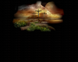 Christianity Cross Meaning