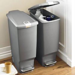 Making recycling quick and easy - Green - News - Catholic Online