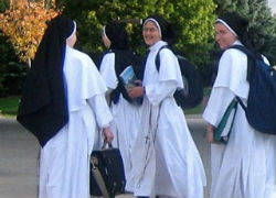 Dominican Sisters of Mary, Mother of the Eucharist