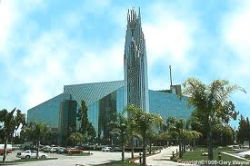 In spite of bankruptcy filings, the Crystal Cathedral will conduct business as usual.