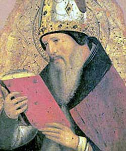 St. Augustine--not the American Catholic Council--helped to define sensus fidelium.