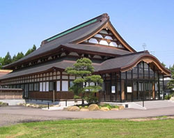 Shrine of Our Lady of Akita