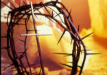 Holy Week invites us to let go of self and embrace the Lord anew. To begin again!