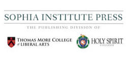 The new logo of Sophia Institute Press