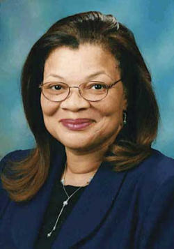 Dr. Alveda King whose mother, Naomi Barber King, will be honored in Washington, D.C.