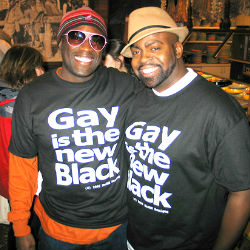 Hiv/aids increase in young gay men