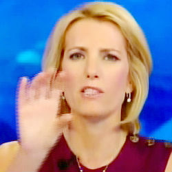Denounced by Rep. Charlie Rangel as just being 'a pretty girl,' Laura Ingraham currently enjoys the status of being the most listened-to woman in political talk radio in the U.S.