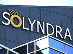 Solyndra went bankrupt two weeks ago, after receiving $535 million in stimulus money from the White House.