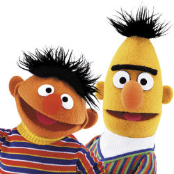A source within the Sesame Workshop, joked that this is yet another sexual controversy for the program. In April a petition was circulated by viewers asking for Bert and Ernie to have a 'gay marriage'.