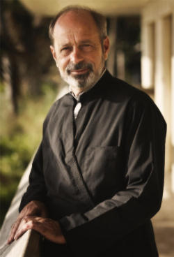 Fr. Johannes L. Jacobse is an Orthodox priest in the Antiochian Archdiocese of North and South America