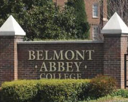 Belmont Abbey College