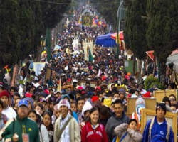 Our Lady of Guadalupe celebrations flourish