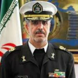 Military spokesman Rear Adm. Mahmoud Mousavi made a conciliatory comment this past weekend. 'We won't disrupt traffic through the Strait of Hormuz. We are not after this,' the semiofficial ISNA news agency quoted him as saying.