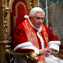 Pope Benedict decreed in 2009 that Anglicans who leave their Church, many because they feel it has veered from orthodox christianity in both belief and practice, can find a home in the Catholic Church through Anglican ordinariates. They are a form of floating Diocese which allow them to maintain aspects of their Anglican Patrimony within the full communion of the catholic Church.