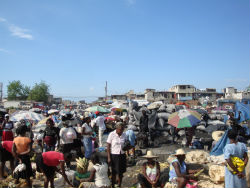 The people of Haiti clearly need the aid more than the US government.