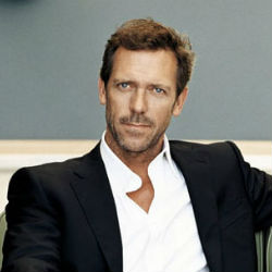 Hugh Laurie has played the irascible title character since the show debuted in 2004. 'House' will have completed 177 episodes after its final episode. The producers joked in their statement that this 'is about 175 more than anyone expected' when the show began.